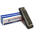 Blueband Key: C