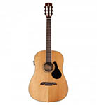 Alvarez Acoustic Guitar Dreadnought Rosewood Shouldered Acoustic electric