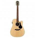 Alvarez acoustic Guitar Dreadnought Acoustic electric Cutaway