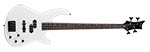 Dean Edge 10Pj with Active Classic White