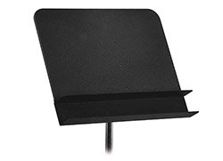 Hamilton Music Stand W/Shelf