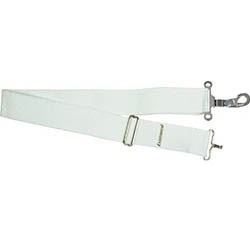 Ludwig Snare Drum Sling-White