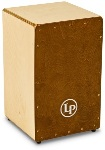 LP BIRCH CAJON WALNUT STAIN