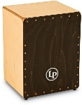 LP BIRCH WIDEBODY CAJON EBONY