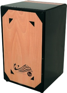 LP CAJON BY MARIO CORTES