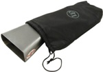 COWBELL POUCH BLACK