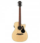 Alvarez Acoustic Guitar Orchestra Acoustic electric Cutaway