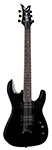 Dean Vendetta Xm Electric Guitar Classic-Black