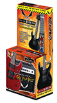 Dean Vendetta Metallic Guitar & Amp Pack - Black