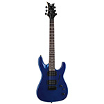 Dean Vendetta Xm Tremolo Metallic-Blue