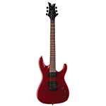 Dean Vendetta Xm Tremolo Metallic- Red