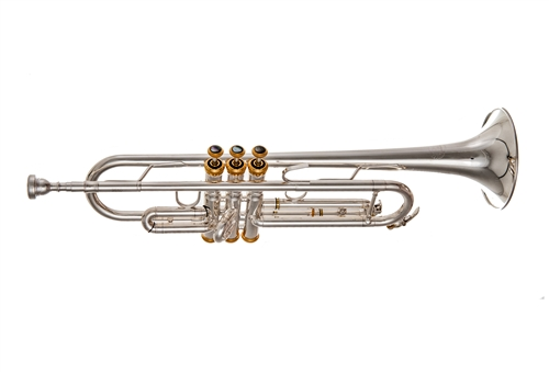 TP612S Artist Series Professional Trumpet by RS Berkeley