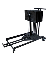 Harmony Stand Cart