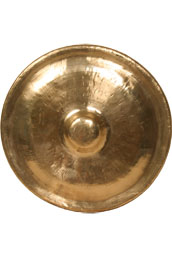 Dobani Bao Gong, 21.5-Inch (55Cm), With Beater Gmmb13